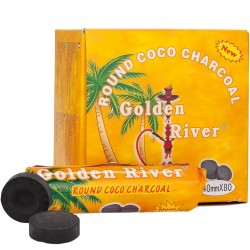 Charbon ardent COCO NATUREL...