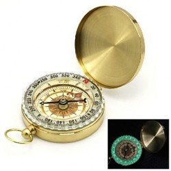 Ancient Time Compass
