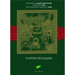 Contes Roumains - Histoires...