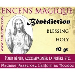 Bénédiction / blessing /...