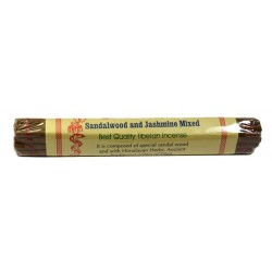 Tibetan incense Santal and...