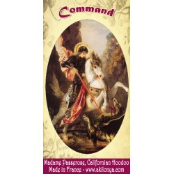 7 days Command (Dominer)