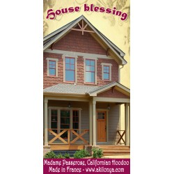 7 days House blessing...