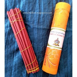 Bouthanese incense
