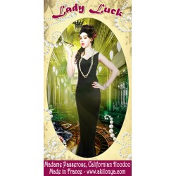 7 days Lady Luck (chance,...