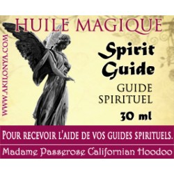 Oil Spirit Guide