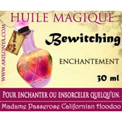 Huile Bewitching (Charmer...