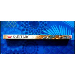 San Miguel incense