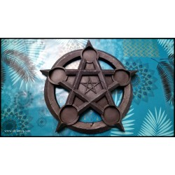 Altar pentacle for...