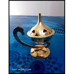 Aladdin Incense Burner