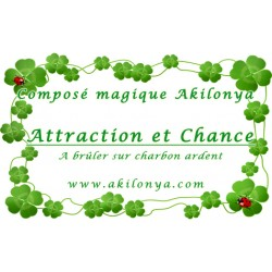Compound Attraction and Chance