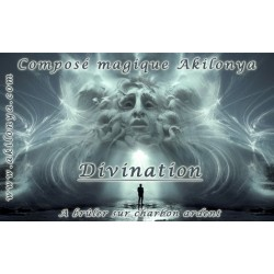 Compound Divination and...