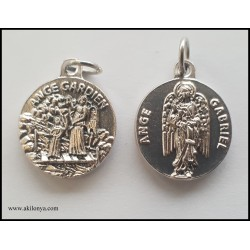copy of St. Philomena Medal