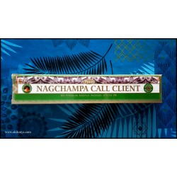 Call Client incense...