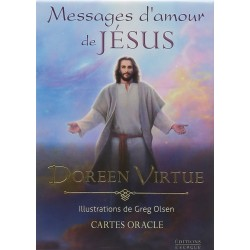 Messages d'amour de Jésus