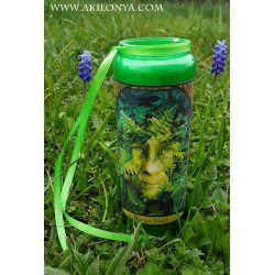 Beltane - Green Man (bougie...