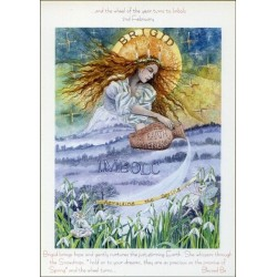Imbolc Ritual Pack for Home...
