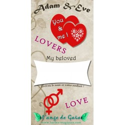 7 days Adam & Eve (romance...