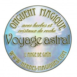 Voyage astral (onguent avec...